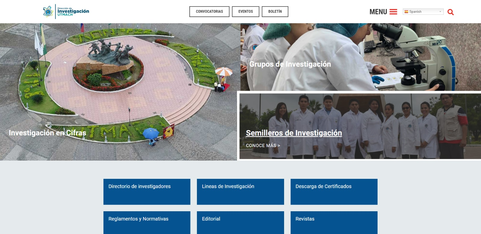 Universidad Técnica de Machala